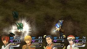 Legend of Heroes: A Tear of Vermillion Screenshot from Shacknews