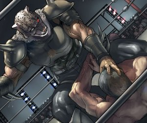Tekken: Dark Resurrection Files