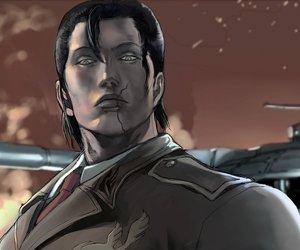 Tekken: Dark Resurrection Chat