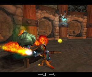 Daxter Screenshots