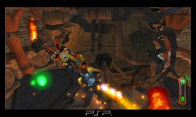 Daxter Screenshot from Shacknews