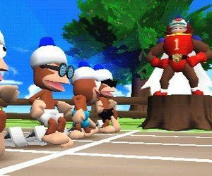 Ape Escape Academy Screenshots