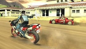 Pursuit Force Screenshot from Shacknews