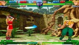 Street Fighter Alpha 3 MAX Screenshot from Shacknews