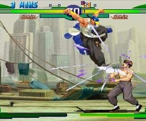 Street Fighter Alpha 3 MAX Files