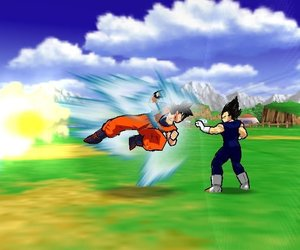 Dragon Ball Z: Shin Budokai Videos