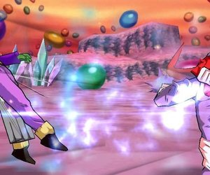 Dragon Ball Z: Shin Budokai Screenshots
