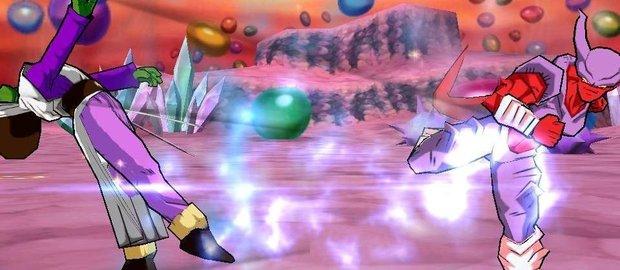 Dragon Ball Z: Shin Budokai News