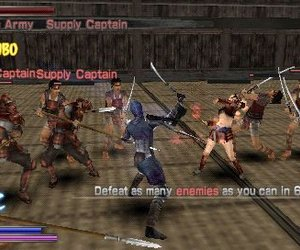 Samurai Warriors: State of War Chat