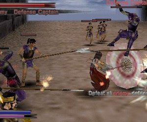 Samurai Warriors: State of War Videos