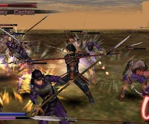 Samurai Warriors: State of War Chat