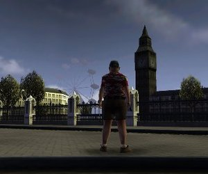 Gangs of London Screenshots