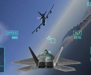 Ace Combat X: Skies of Deception Files