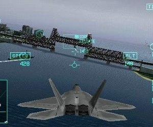 Ace Combat X: Skies of Deception Files