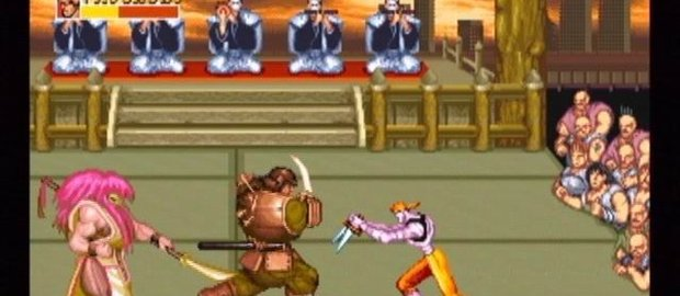 Capcom Classics Collection Remixed News