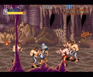 Capcom Classics Collection Remixed Files