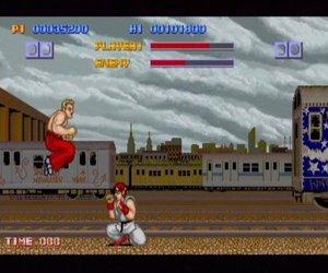 Capcom Classics Collection Remixed Chat