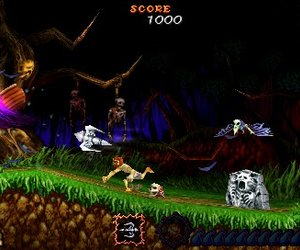 Ultimate Ghosts 'n Goblins Files