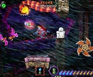 Ultimate Ghosts 'n Goblins Screenshots