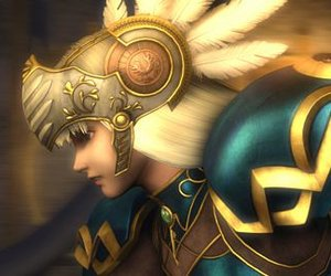 Valkyrie Profile: Lenneth Chat