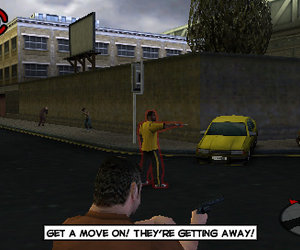 Gangs of London Videos
