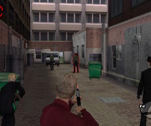Gangs of London Screenshots