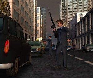 Gangs of London Files