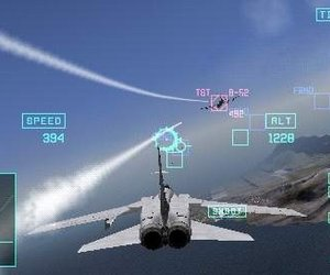Ace Combat X: Skies of Deception Screenshots