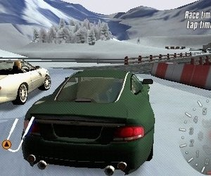 Race Driver 2006 Chat