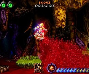Ultimate Ghosts 'n Goblins Screenshots