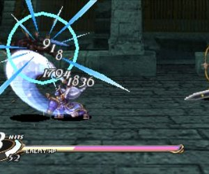 Valkyrie Profile: Lenneth Screenshots