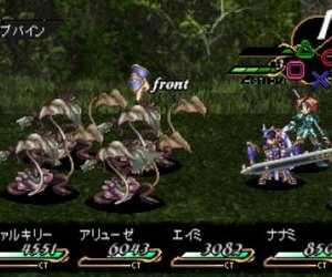 Valkyrie Profile: Lenneth Videos