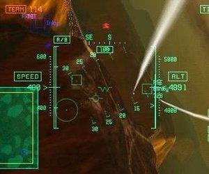Ace Combat X: Skies of Deception Screenshots
