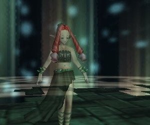 Blade Dancer: Lineage of Light Screenshots