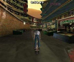 Dave Mirra BMX Challenge Screenshots
