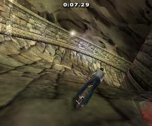 Dave Mirra BMX Challenge Screenshots