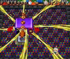 Bomberman Screenshots