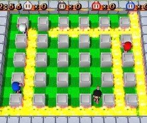 Bomberman Videos