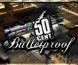 50 Cent: Bulletproof G Unit Edition Chat