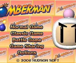 Bomberman Screenshots