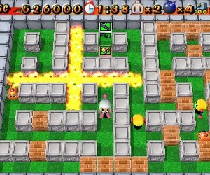 Bomberman Files