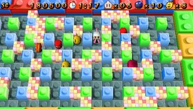 Bomberman Screenshot from Shacknews