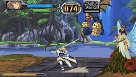 Guilty Gear: Judgement Screenshot from Shacknews
