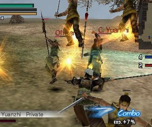 Dynasty Warriors Vol. 2 Videos