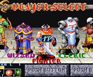 Capcom Classics Collection Reloaded Screenshots