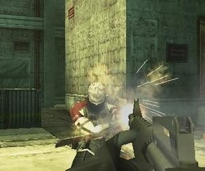 Metal Gear Solid: Portable Ops Files