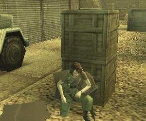 Metal Gear Solid: Portable Ops Videos