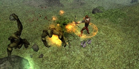 Dungeon Siege: Throne of Agony Videos