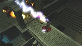 Dungeon Siege: Throne of Agony Screenshot from Shacknews