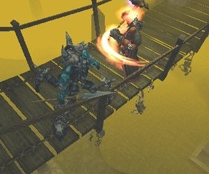 Dungeon Siege: Throne of Agony Files